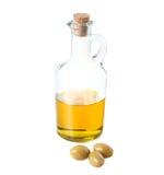 Olive Oil Imágenes de archivo libres de regalías
