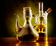 Olive Oil stockfotos