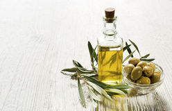 Free Olive Oil Royalty Free Stock Image - 43797346