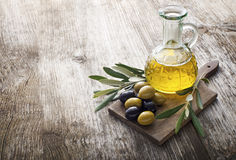 Free Olive Oil Stock Images - 50285334