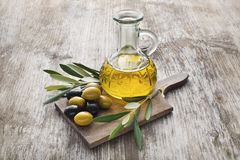 Free Olive Oil Stock Images - 51923574