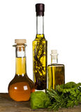 Olive Oil Stock Images