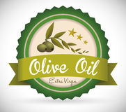 Olive oil Royalty Free Stock Image