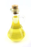 Olive Oil In Jug Stock Images