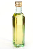 Olive oil, isolated Stock Photography