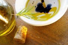 olive oleju Zdjęcia Stock