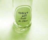olive oleju Fotografia Royalty Free