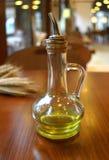 olive oleju Zdjęcie Royalty Free