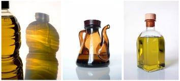 olive oleju zdjęcia royalty free