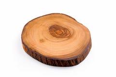Olive wood Stock Image