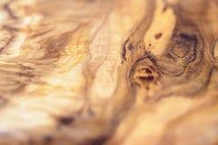 Olive wood background Stock Photo