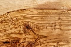 Olive Wood Texture Background royalty free stock image