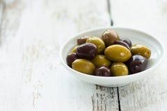 Olive Royalty Free Stock Image