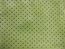 olivedrab zielony rzemienny wzór Zdjęcia Royalty Free