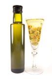 Olivenöl lizenzfreie stockbilder