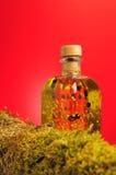 Olivenöl Lizenzfreies Stockbild