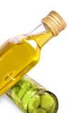 Olivenöl Stockfotos