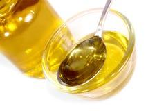 Olivenöl Stockfoto