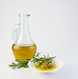 Olivenöl 82 Lizenzfreie Stockbilder