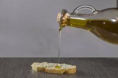 Olivenöl sauer von ³ Spaniens CÃ rdoba I stockfotografie