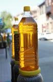 Olivenöl von Zeytinbagi, Mudanya. stockfotografie
