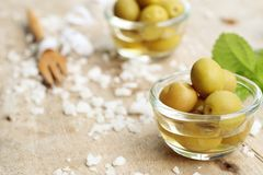 oliven Stockfotos