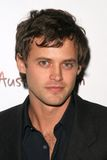 Oliver Ackland at the Australian Academy Award Celebration. Chateau Marmont, West Hollywood, CA. 90046 Stock Photo