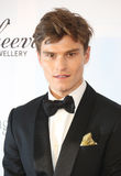Oliver Cheshire Stock Images