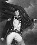 Oliver Hazard Perry Royalty Free Stock Photo