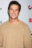 Oliver Hudson  Stock Photography