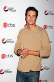 Oliver Hudson,The Fall Royalty Free Stock Photos