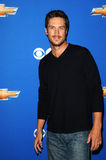 Oliver Hudson,The Fall Stock Images