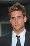 Oliver Jackson-Cohen Royalty Free Stock Images