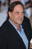 Oliver Stone. Director OLIVER STONE at the world premiere of Mr & Mrs Smith. June 7, 2005 Los Angeles, CA. 2005 Paul Smith / Featureflash royalty free stock photo