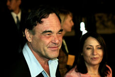 Oliver Stone Stock Photos