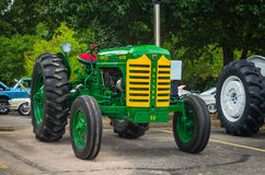 Oliver Tractor Image stock