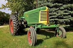 Oliverio restaurado 88 tractores Foto de archivo libre de regalías