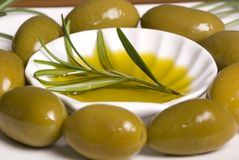 Olives 1 Stock Image
