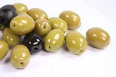 Olives Photographie stock libre de droits