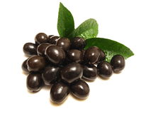 Olives Stock Photo