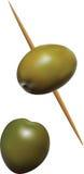 Olives. Royalty Free Stock Photo