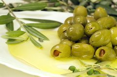 Free Olives Royalty Free Stock Images - 2514179