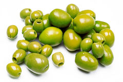 Free Olives Stock Photography - 4840622