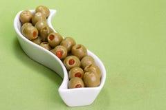 Olives Stock Image