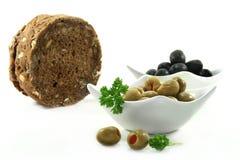 Olives Royalty Free Stock Image