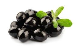 Olives douces Photographie stock libre de droits