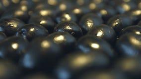Olives noires 2 tirs