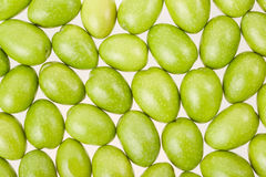 Olives texture background Royalty Free Stock Photos