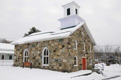 Olivet Baptist Church Stock Photo