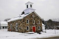 Olivet Baptist Church Royalty Free Stock Photos